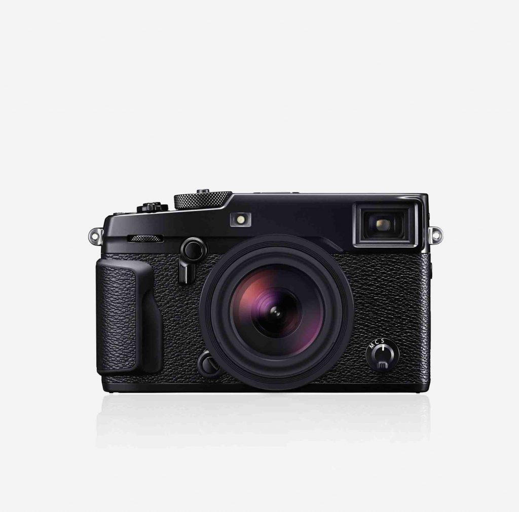 Fujifilm X Pro 2