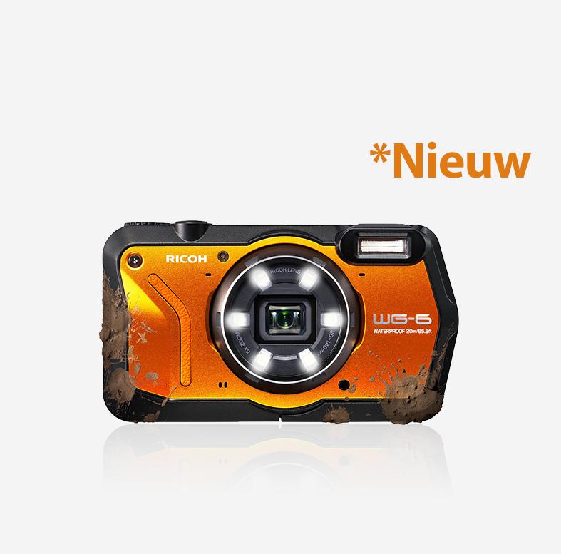 Dalsheim Compact camera's